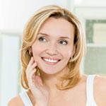 Tipps zur Körperpflege ab 50