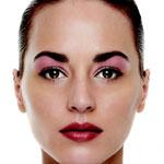 weiter zu - Gesicht schminken - Anleitung von Boris Entrup
