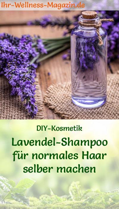 shampoo selber machen rezept rum lavendel shampoo f r. Black Bedroom Furniture Sets. Home Design Ideas