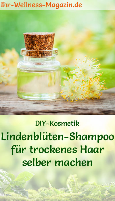 shampoo selber machen rezept lindenbl ten shampoo f r. Black Bedroom Furniture Sets. Home Design Ideas