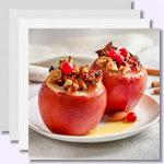 weiter zu -Bratapfel-Rezepte mit Füllung