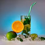 weiter zu -Sommergetränke selber machen
