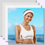 weiter zur Übersicht - Bildergalerien Fitness