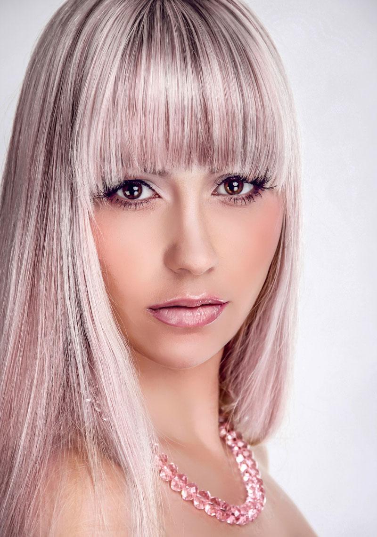 blonde partyfrisur f r lange haare offen gestylt blonde lange haare. Black Bedroom Furniture Sets. Home Design Ideas