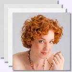 zur Übersicht - Schöne Haarfarben