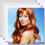 zur Bildergalerie - Rote Haare