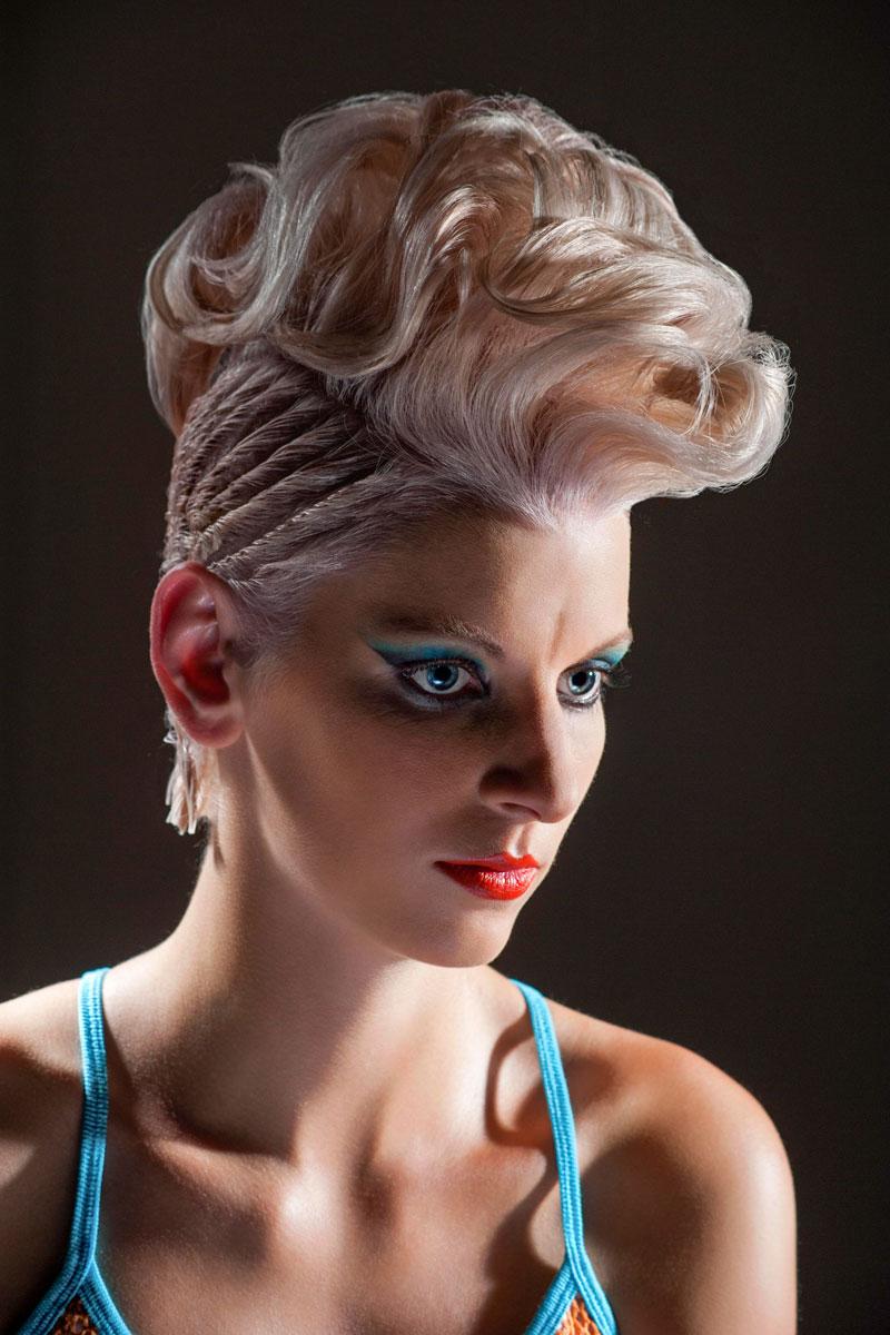 Dirndl Frisuren Festzelt Tauglich Glamour