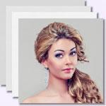 zur Bildergalerie - Zöpfe für lange Haare