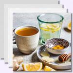 weiter zu -Immunstärkende Getränke