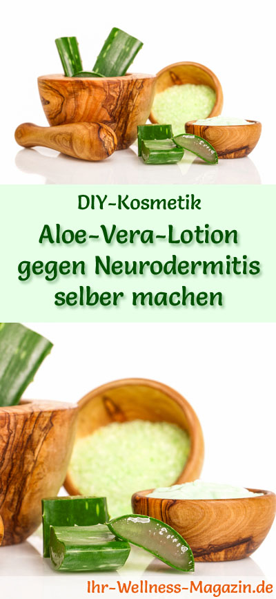 aloe vera lotion gegen neurodermitis selber machen rezept anleitung. Black Bedroom Furniture Sets. Home Design Ideas