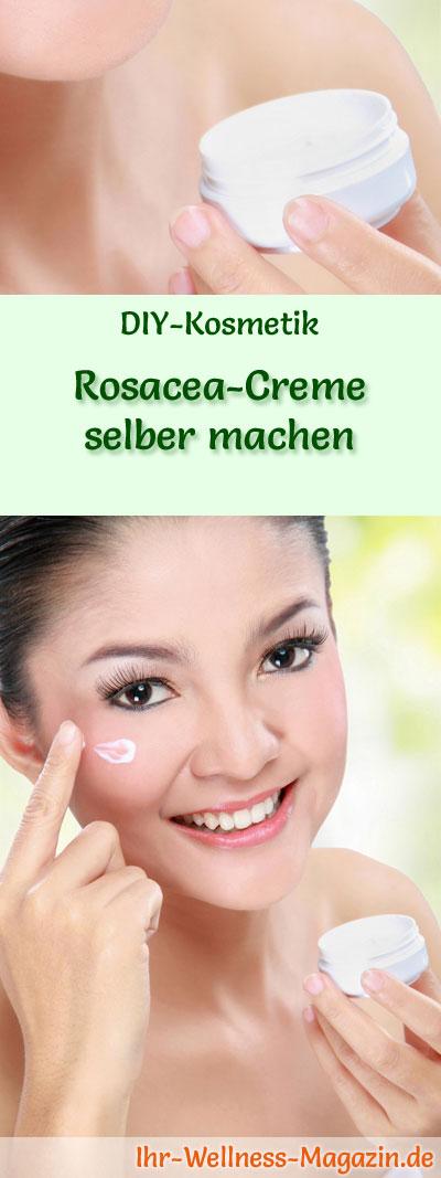rosacea creme selber machen rezept und anleitung. Black Bedroom Furniture Sets. Home Design Ideas
