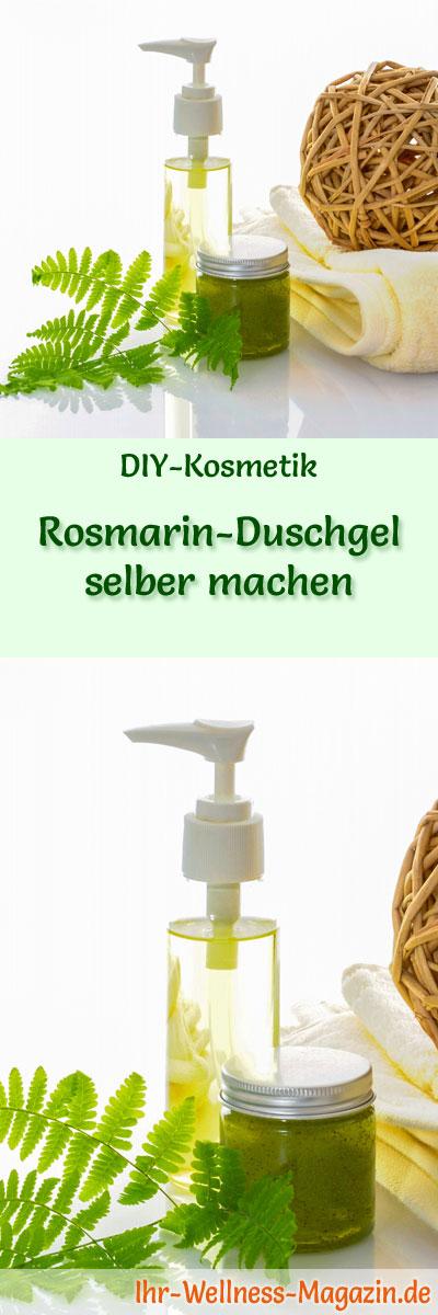 rosmarin duschgel selber machen rezept und anleitung. Black Bedroom Furniture Sets. Home Design Ideas