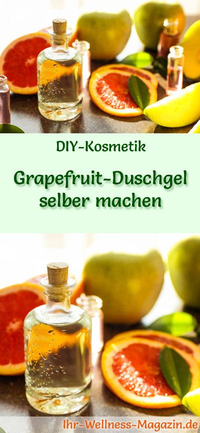 grapefruit duschgel selber machen rezept und anleitung. Black Bedroom Furniture Sets. Home Design Ideas