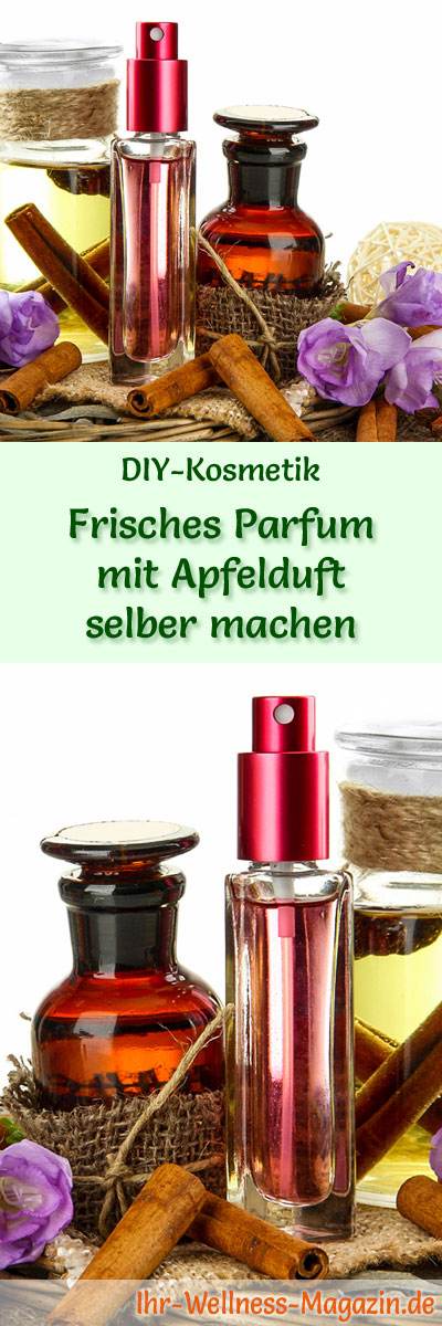 parfum rezept frisches parfum mit apfelduft eigenes parfum selber mischen. Black Bedroom Furniture Sets. Home Design Ideas
