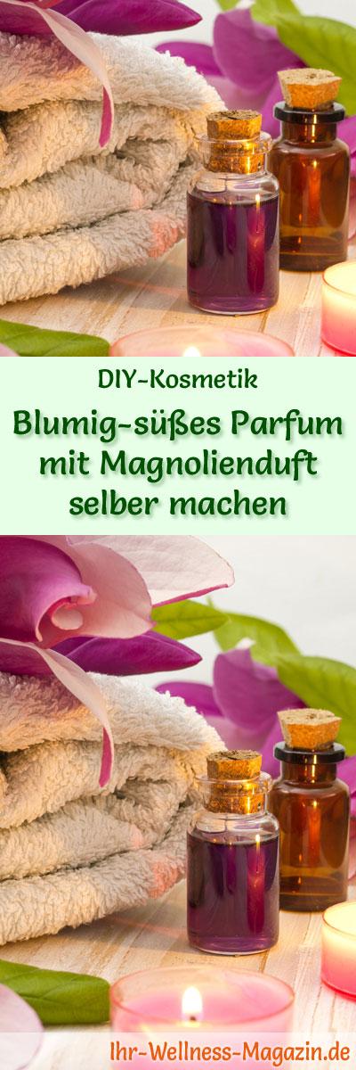 parfum rezept blumig s es parfum mit magnolienduft eigenes parfum selber mischen. Black Bedroom Furniture Sets. Home Design Ideas