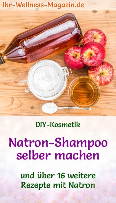 haare waschen mit natron natron shampoo selber machen rezept. Black Bedroom Furniture Sets. Home Design Ideas