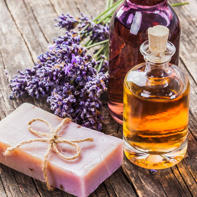 Lavendelöl Selbst Herstellen : r ckfettende seife selbst machen seifen rezept anleitung ~ Yuntae.com Dekorationen Ideen