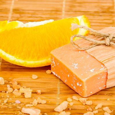 ingwer orangen seife selbst herstellen seifen rezept anleitung. Black Bedroom Furniture Sets. Home Design Ideas