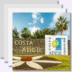 Costa Adeje auf Teneriffa