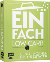 Einfach – Low Carb