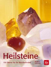 Buch Gesundheit: Heilsteine - 150 Steine für Ihr Wohlbefinden