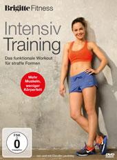 Brigitte Fitness – Intensiv Training