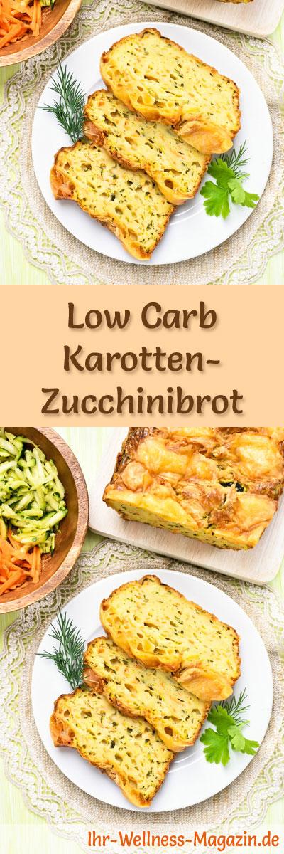 low carb karotten zucchinibrot rezept zum brot backen. Black Bedroom Furniture Sets. Home Design Ideas