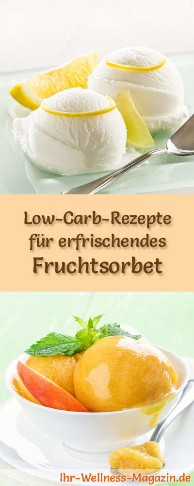 low carb sorbet walmart