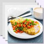 weiter zu -Herzhafte Low Carb Frühstück-Rezepte