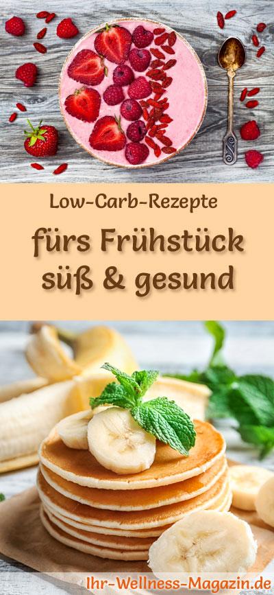 Low Carb Rezepte Furs Fruhstuck 70 Susse Rezepte
