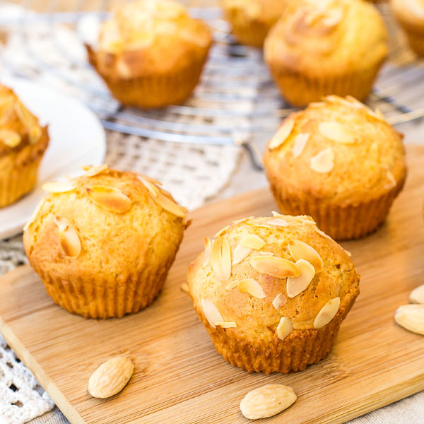 10 schnelle low carb rezepte f r muffins und cupcakes. Black Bedroom Furniture Sets. Home Design Ideas