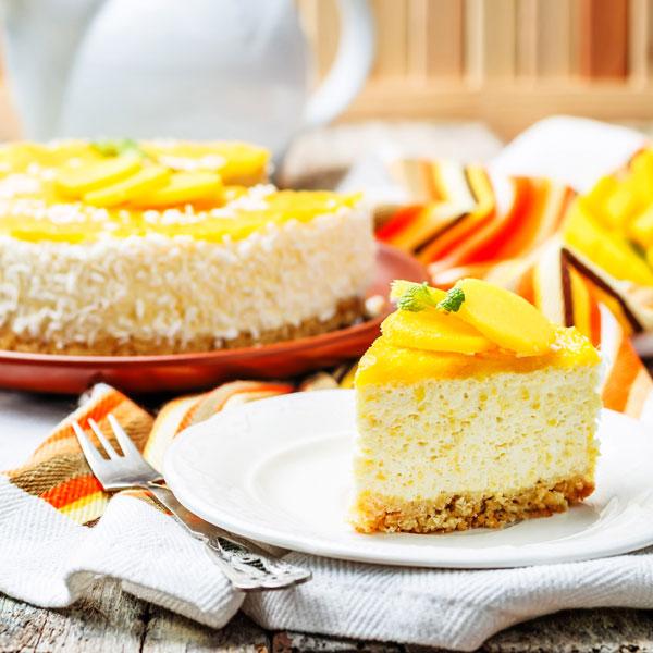 15 schnelle, einfache Low Carb Kuchen-Rezepte
