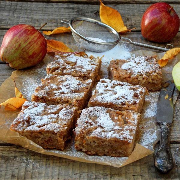 11 Saftige Low Carb Nusskuchen Rezepte Ohne Zucker