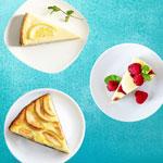 weiter zu - Low-Carb-Kuchen