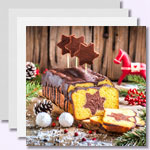 weiter zu -Low-Carb-Weihnachtskuchen