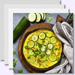 weiter zu -Rezepte für Low-Carb-Omeletts