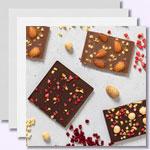 weiter zu -Low-Carb-Rezepte für Schokolade