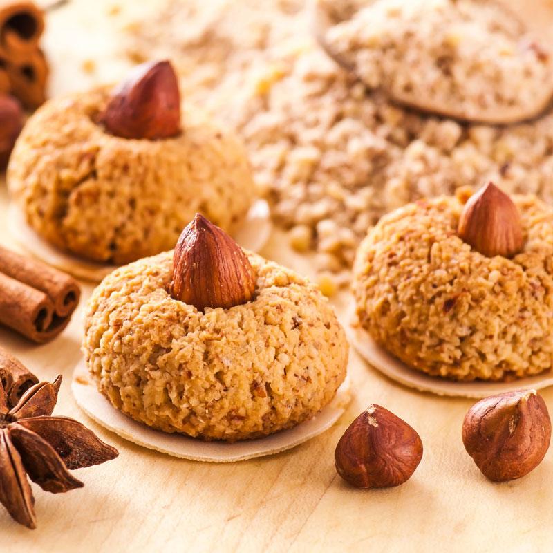 Weihnachtskekse Klassiker.9 Klassische Plätzchen Rezepte Low Carb Einfach Ohne Zucker