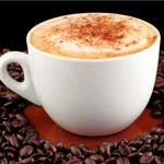 weiter zu - Cappuccino selber machen