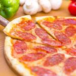 weiter zu - Pizza selber machen