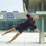 weiter zu - Laufen - Krafttraining für Läufer