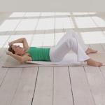 Bauchmuskel-Übungen