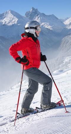 Tipps zur Skiausrüstung