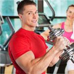 weiter zu -Muskelmasse aufbauen durch Proteine