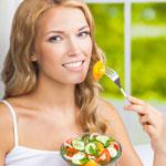 weiter zu - Wohlbefinden durch vegane Ernährung