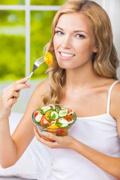 Mehr körperliches Wohlbefinden durch vegane Ernährung