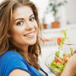 weiter zu - Ernährungstipps für eine gesunde Darmflora