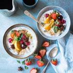 weiter zu -Gesunde Ernährungstipps