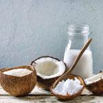 Ernährungstipps mit Kokosnuss