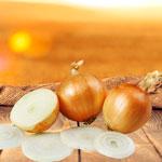 weiter zu - Zwiebel gegen Husten